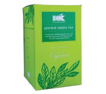 KK Jasmine Green Tea Box 40 Sachets (60 gm
