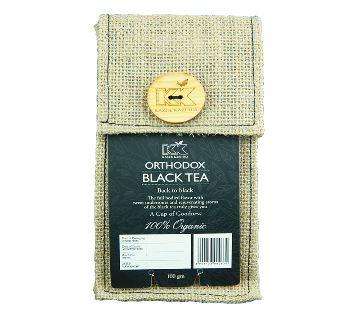 KK Orthodox Black Tea (loose) (100 gm)
