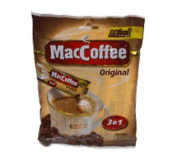 Mac Coffee Mini Original 3b1 192gm
