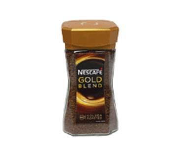 Nestle Nescafe Gold Jar 200gm