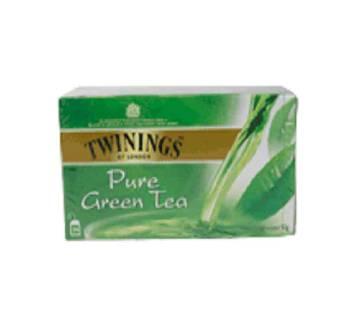 Twinings Pure Green Tea 50gm