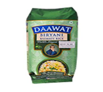 Daawat Biriyani Basmati Rice (1kg)