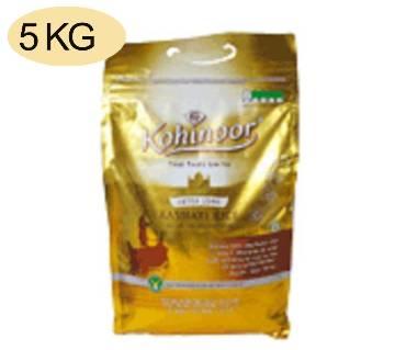 Kohinoor Gold Basmati Rice (5kg)