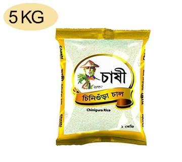 Chashi aromatic Rice Chinigura - 5 kg