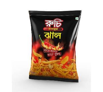 Ruchi Chanachur (Hot) - 350gm