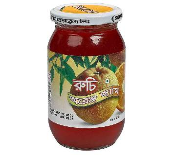 Ruchi Orange Jam - 480 gm