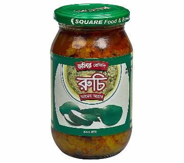 Ruchi Pickle (Mango) - 400gm