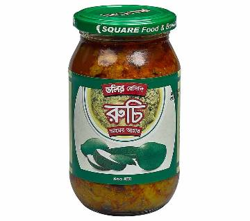 Ruchi Pickle (Mango) - 200gm