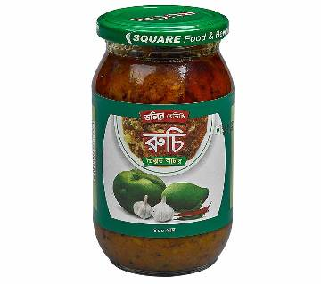 Ruchi Mixed Pickle - 400gm
