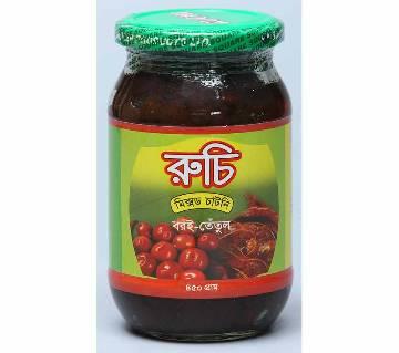Ruchi Mixed Chutney - 450gm
