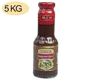 Ruchi Tamarind Sauce - 5 kg