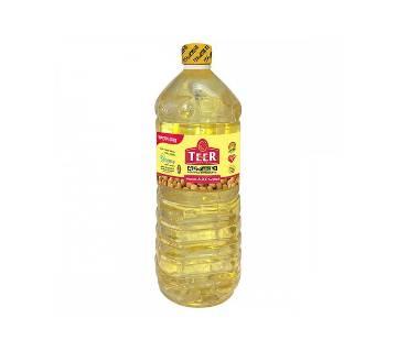 Teer Advanced Soyabean Oil - 1 Litre