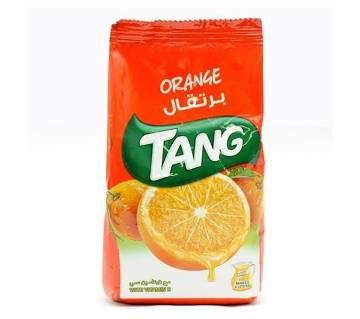 Tang Instant Drink Refill Pack Orange - 500gm