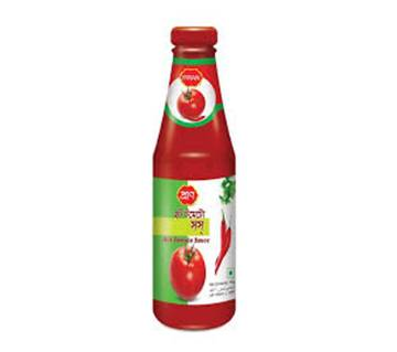 Pran Hot Tomato Sauce - 1000 gm