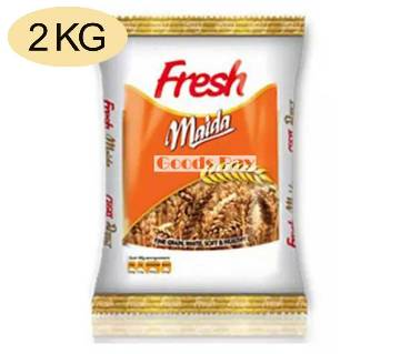 Fresh Maida - 2 kg