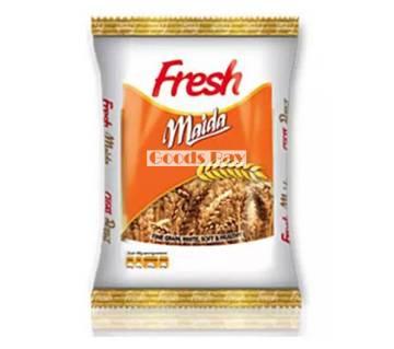 Fresh Maida - 1 kg