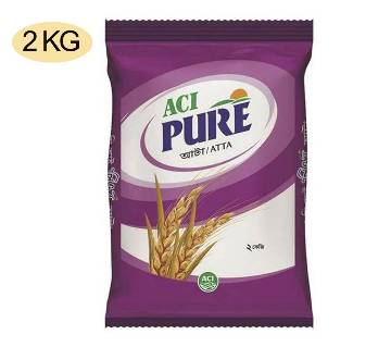 ACI Pure Atta - 2 kg