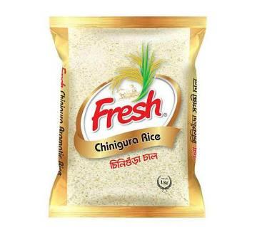 Fresh Chinigura Rice - 1 kg