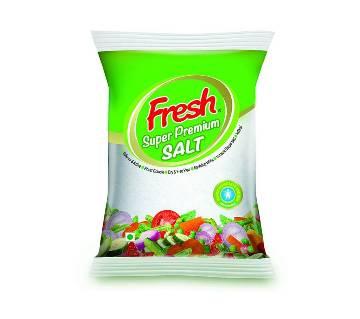 Fresh Super Premium (Vacuum) Salt - 1 kg