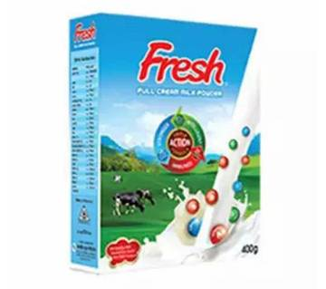 Fresh Full Cream Milk Powder - 400g