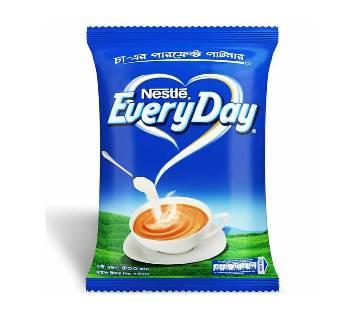Nestle EveryDay Milk Powder Pouch - 500g