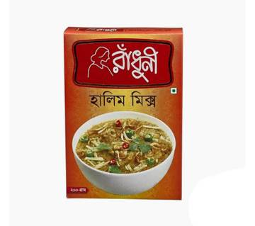Radhuni Haleem Mix - 200 gm