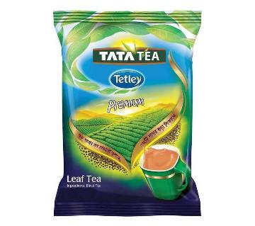 TATA Tea Tetley Premium Leaf - 200g
