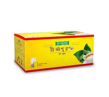 Ispahani Mirzapore Tea Bag - 50pcs