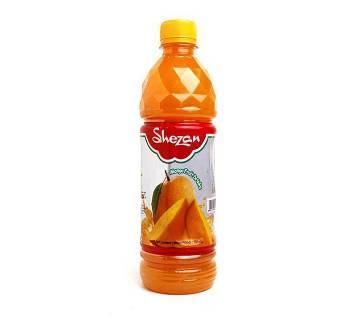 Shezan Mango Fruit Drinks 500ml