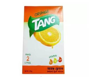 Tang Instant Drink Refill Pack Orange 250gm (0x3a74b)