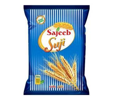 Sajeeb Suji - 500 gm