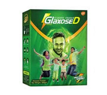 Glaxose D 400gm Pack (298645)