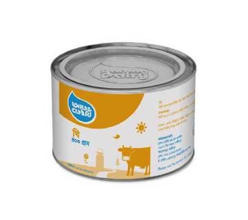 Aarong Dairy Ghee - 400 gm