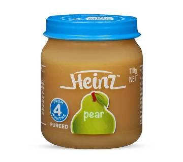 Heinz Pear - 110gm