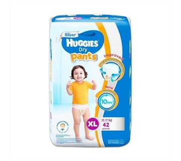 Huggies Pants Diaper Dry (32pcs) - XL - (12-17kg)