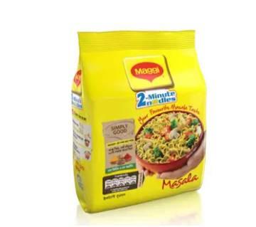 Maggi 2 Mins Masala Noodles - 4 Packs