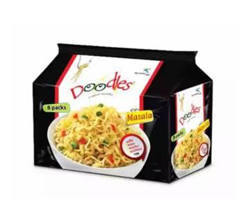 Doodles Masala Noodles - 8 Packs