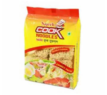 Sajeeb Noodles Thai Flavor - 4 Packs- 008 - 8NOODLES