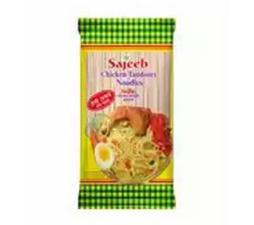 Sajeeb Cook Noodles Masala