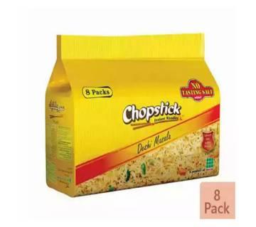 Chopstick Instant Noodles (Deshi Masala) 496 gm