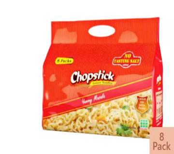 Chopstick Instant Noodles (Yummy Masala) 496 gm