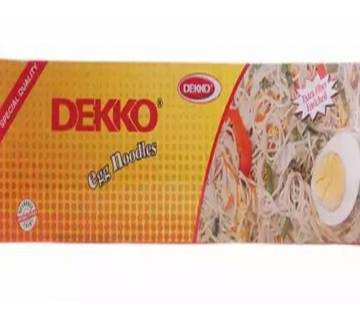 Dekko Egg Noodles
