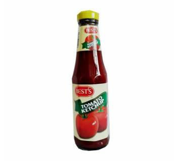 Best Tomato Ketchup 330 ml