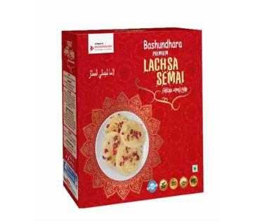 Bashundhara Premium Laccha Semai - 400 gm
