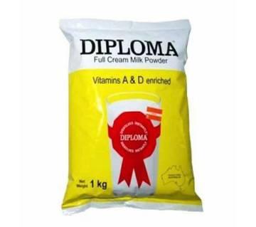 DIPLOMA 1KG Powder Milk