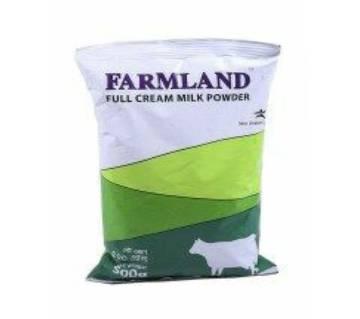 FARMLAND 500G Powder Milk
