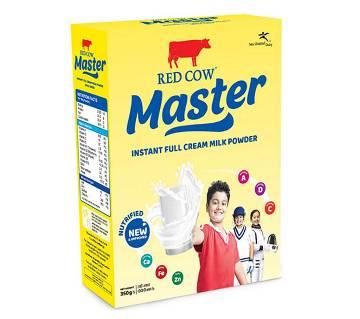RED COW MASTER 350G Powder Milk