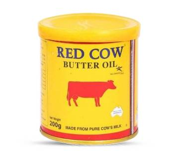 RC BUTTER OIL 200g