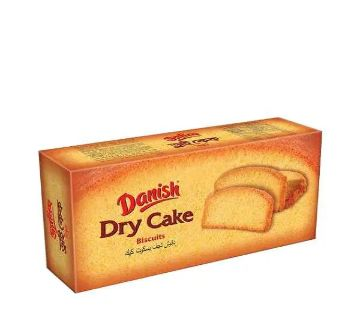 Danish Dry Cake Biscuit  350 gm