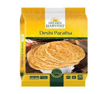 Golden Harvest Frozen Paratha